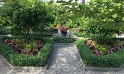 Ward box garden